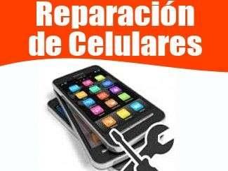 Reparación de celulares - 4