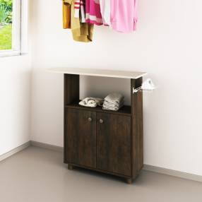 Mesa de planchar TP3040 rústico Altezza