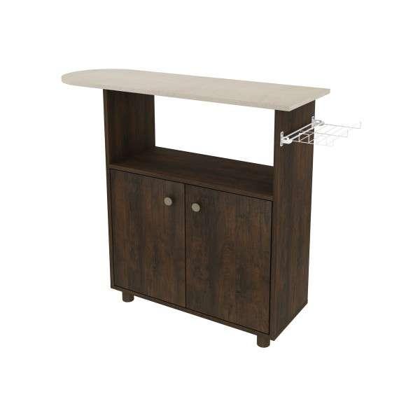 Mesa de planchar TP3040 rústico Altezza - 2