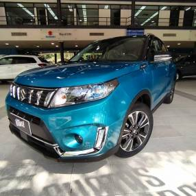Suzuki Vitara GLX 2021 0Km