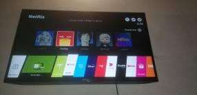 TV LG de 43 pulgadas