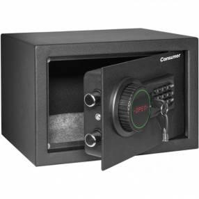 Caja fuerte de seguridad chico con LCD (283)