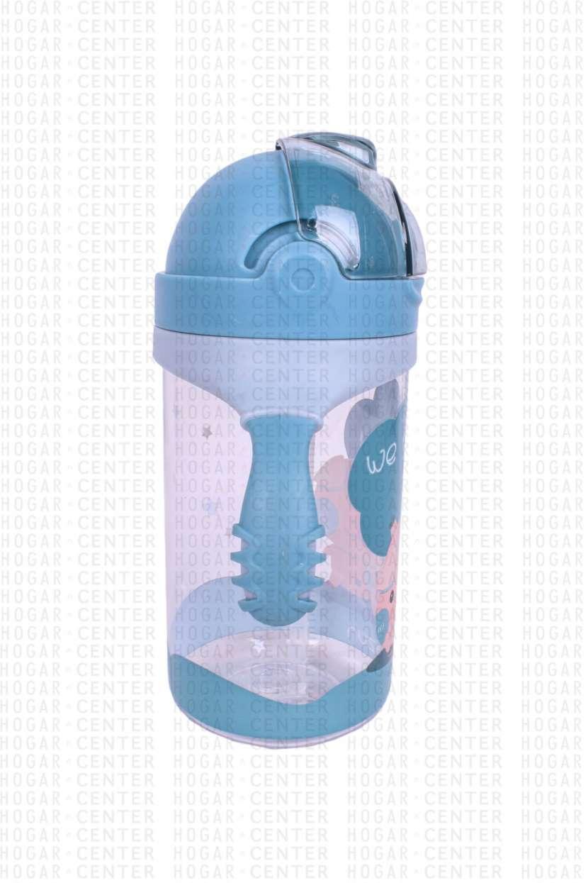 Hoppie Infantil de Plástico - 0