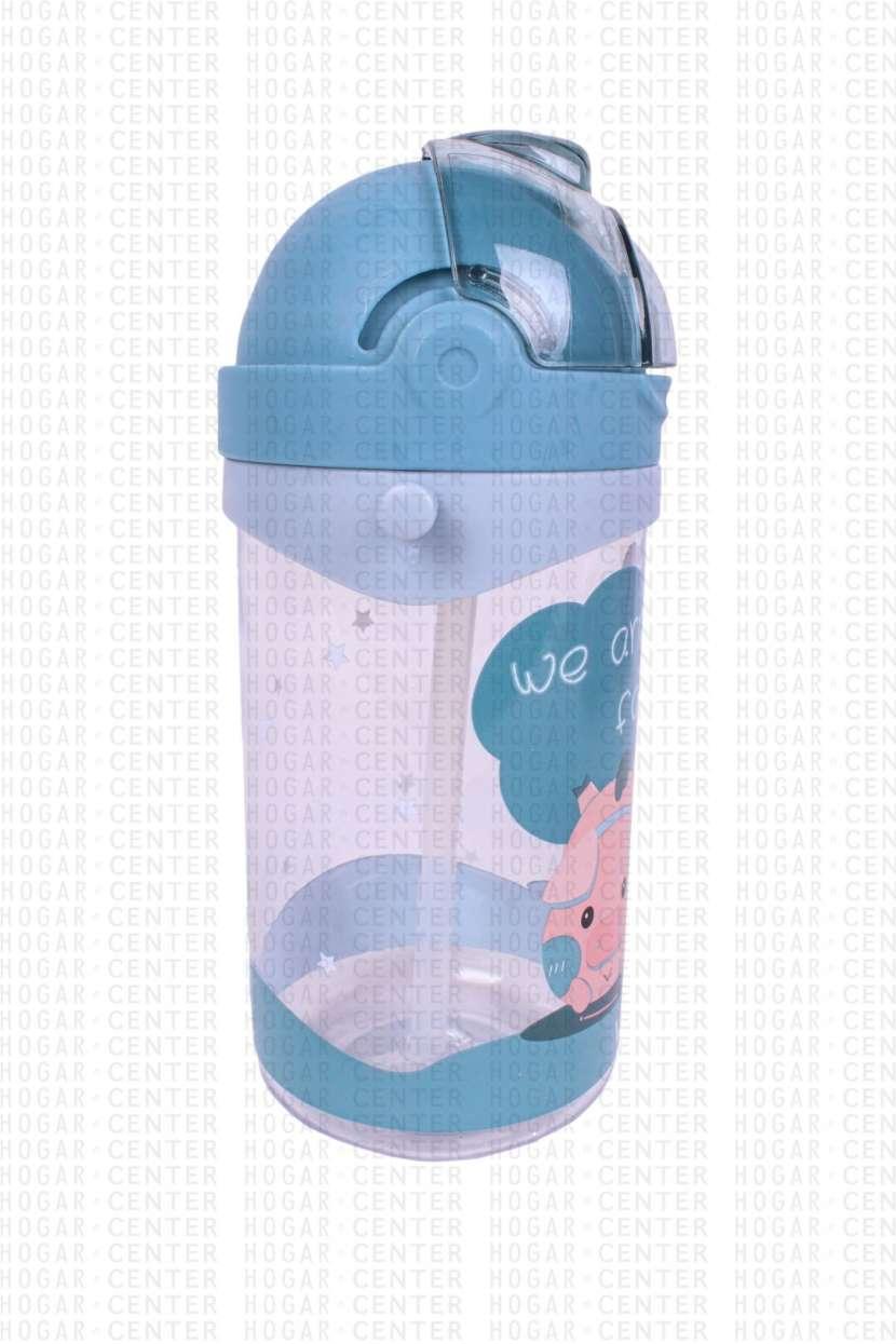 Hoppie Infantil de Plástico - 1