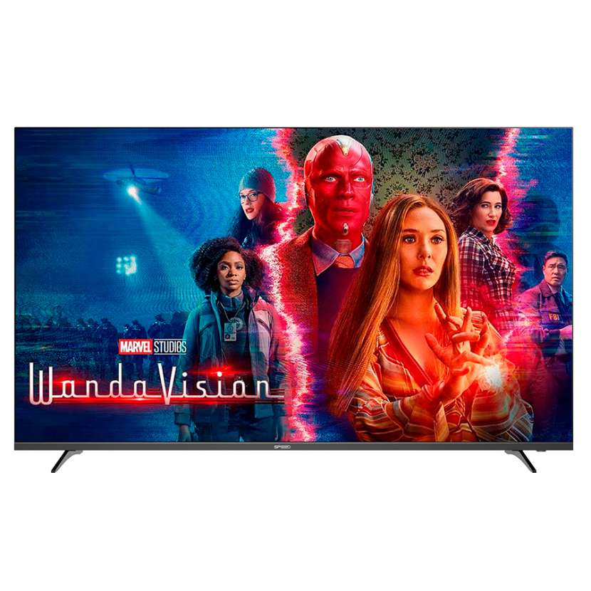 Smart tv led uhd 4k Speed 65 pulgadas - 0