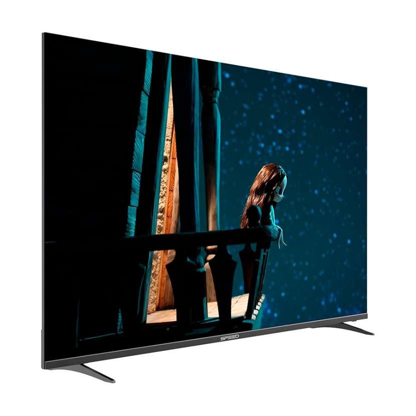 Smart tv led Speed 40 pulgadas - 0