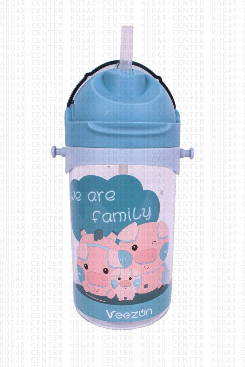 Hoppie Infantil de Plástico - 2