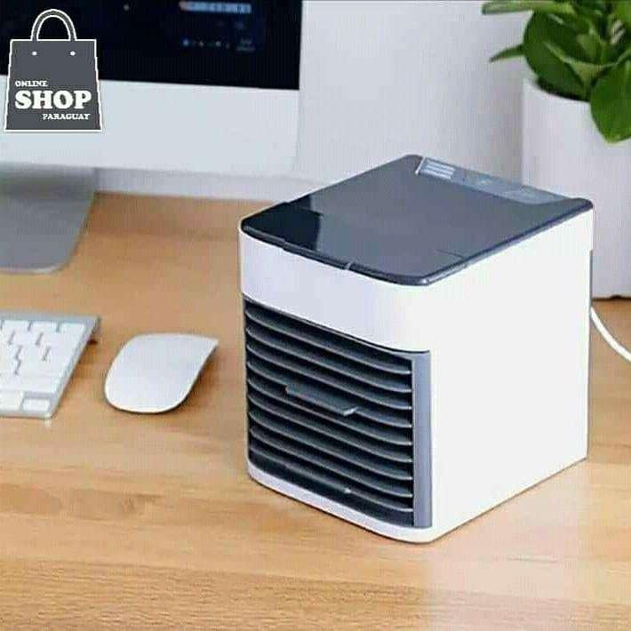 Mini aire acondicionado portátil - 3