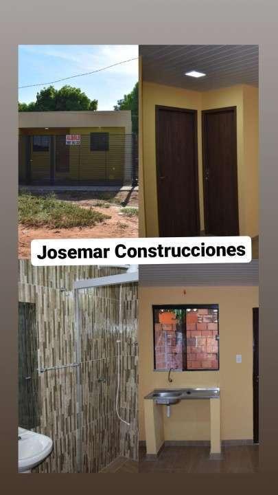 Construcción de 2 casas - 4