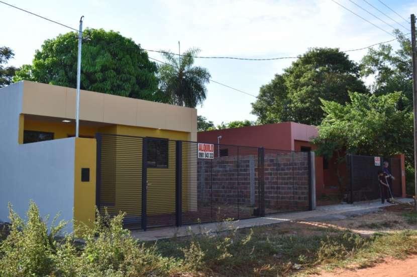 Construcción de 2 casas - 1