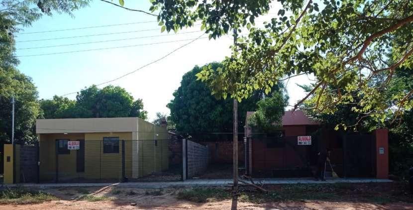 Construcción de 2 casas - 2