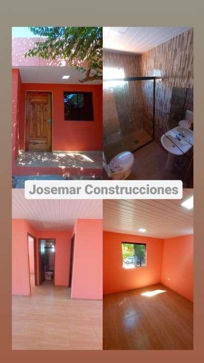 Construcción de 2 casas - 3
