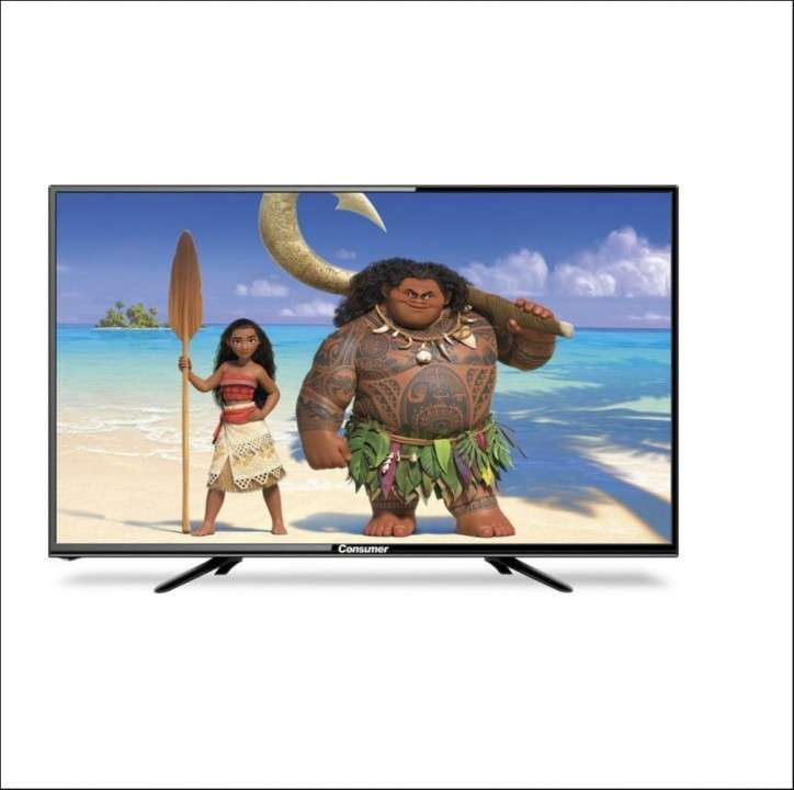 Smart tv Consumer 40 pulgadas - 0