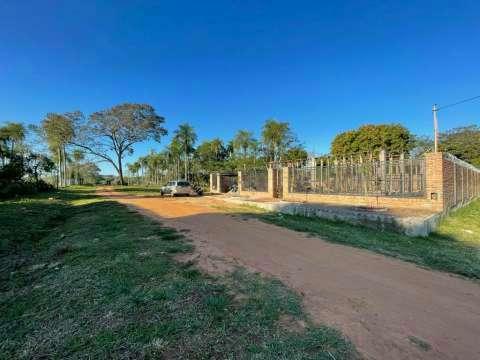 Terreno 1.700 m2 en Potrero Itauguá Km 30 - 0