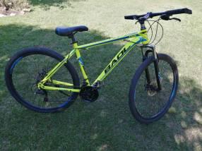 Bicicleta aro 29 de 21 cambios