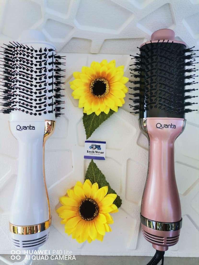 Cepillo más secador - 2