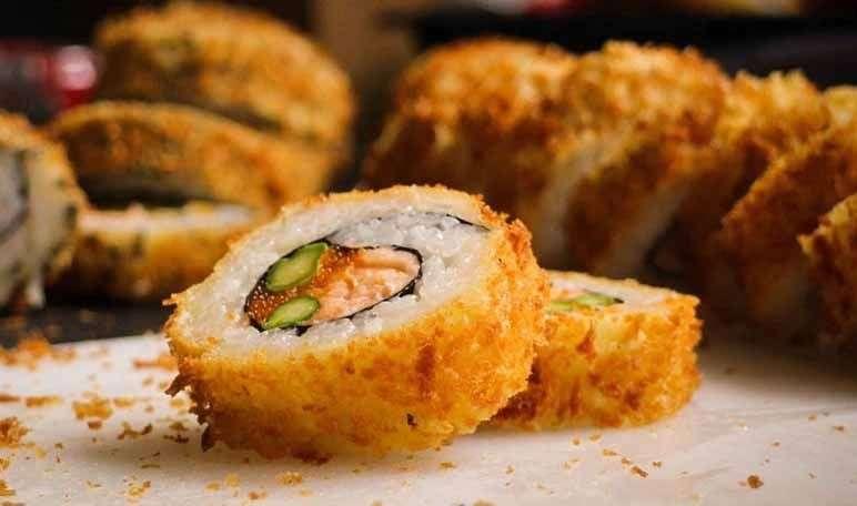 Comida Asiatica. Emprendimientos desde Casa - 0