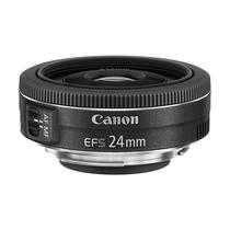 Lente Canon Ef-s 24MM F/2.8 STM - 0