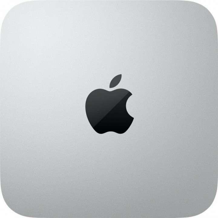 Apple Mac Mini 256gb SSD M1 8gb silver MGNR3LL/A - 1