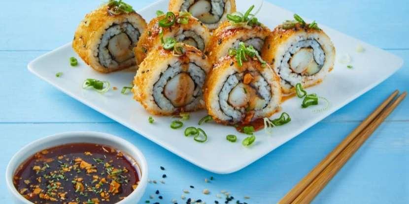 Comida Asiatica. Emprendimientos desde Casa - 2