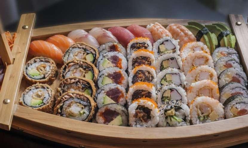 Comida Asiatica. Emprendimientos desde Casa - 4