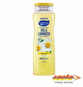 Ballerina shampoo manzanilla 750 ML