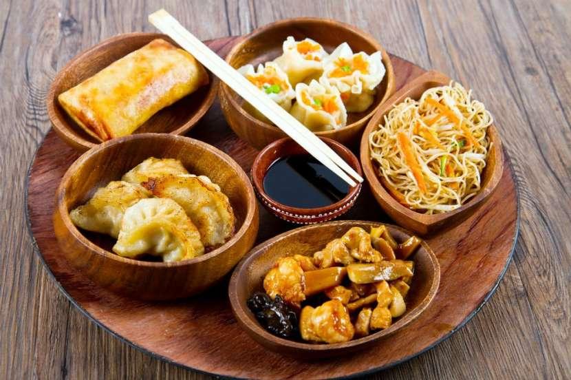 Comida Asiatica. Emprendimientos desde Casa - 8