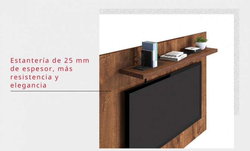 Panel Faro DJ para TV de hasta 47 pulgadas - 0