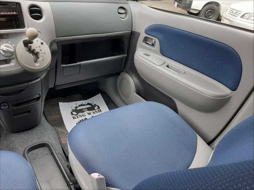Toyota Sienta - 7