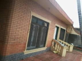 Casa en Luque 4to Barrio