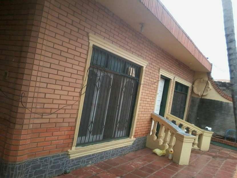 Casa en Luque 4to Barrio - 0