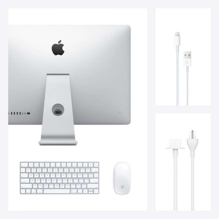 Apple iMac 21.5 Retina 4K Display 256GB SSD Intel Core i5 - 1