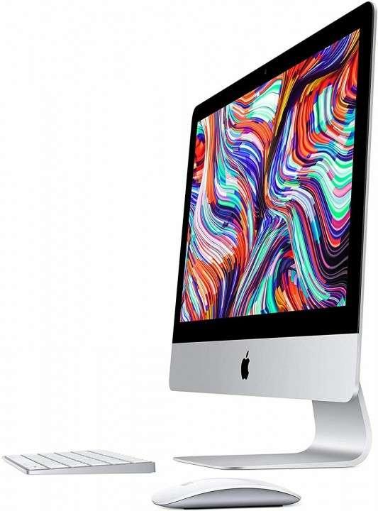Apple iMac 21.5 Retina 4K Display 256GB SSD Intel Core i5 - 0