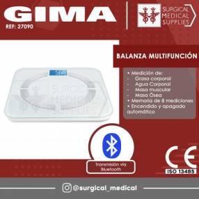 Balanza Multifunción GIMA