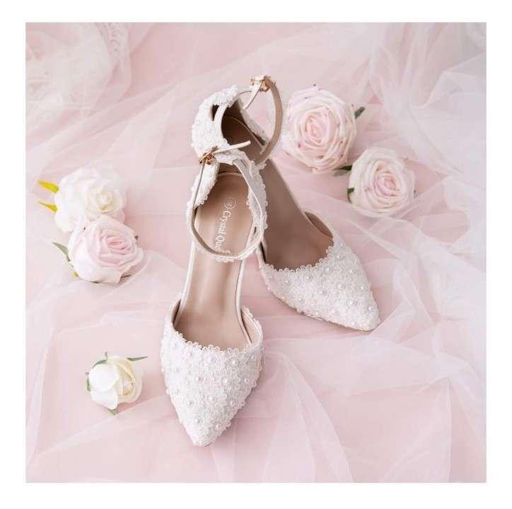 Zapatos para damas - 0