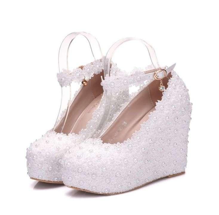 Zapatos para damas - 4