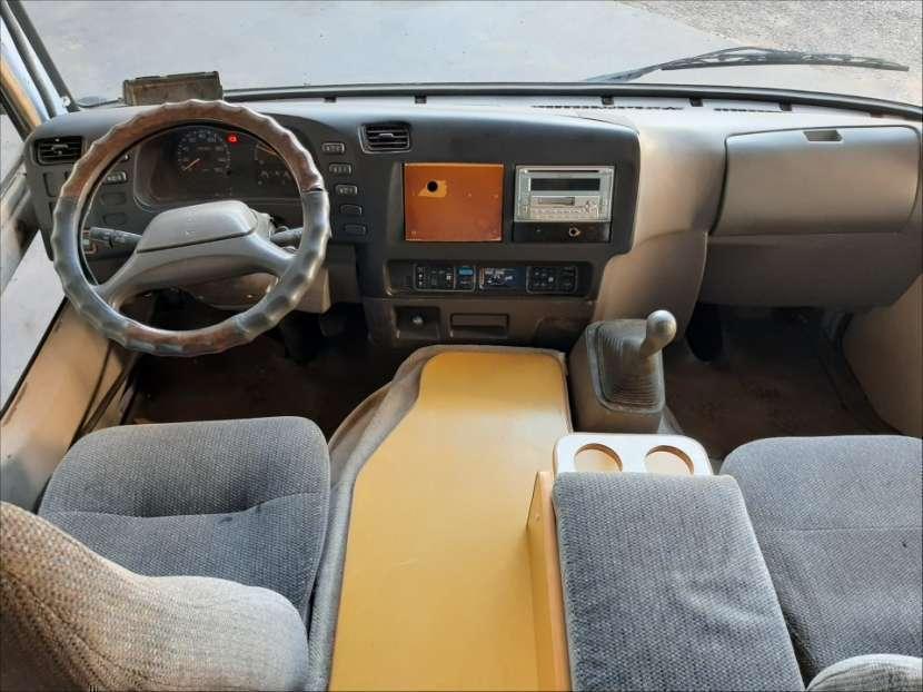 Mitsubishi casa rodante 1998 - 4
