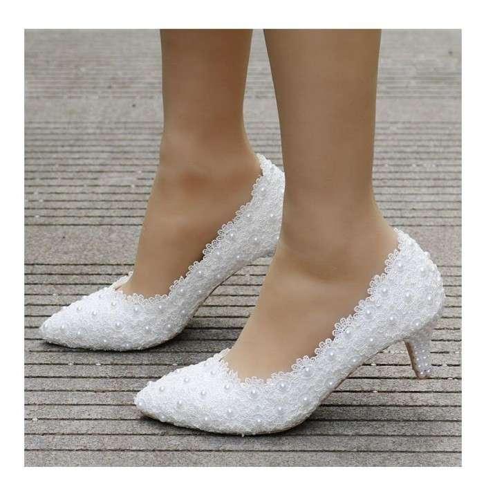 Zapatos para damas - 3