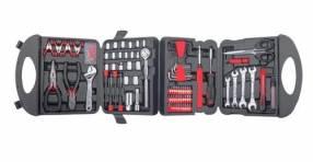 Kit de herramientas manuales Nappo 189 piezas