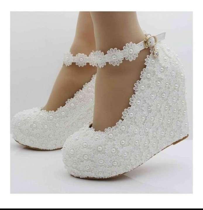 Zapatos para damas - 5
