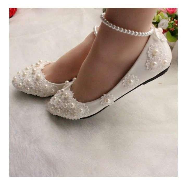 Zapatos para damas - 1