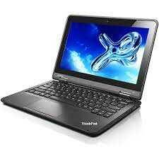 Notebook Lenovo Thinkpad 11E