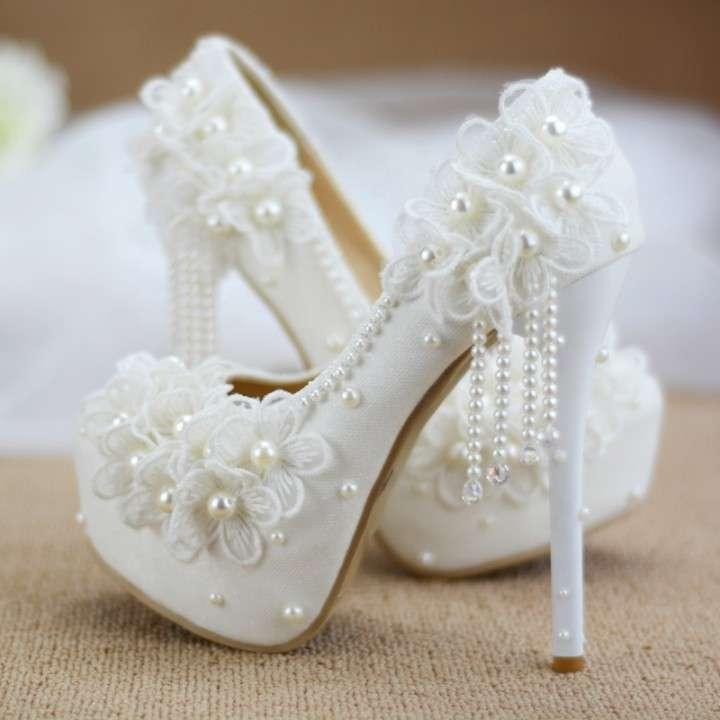 Zapatos para damas - 6