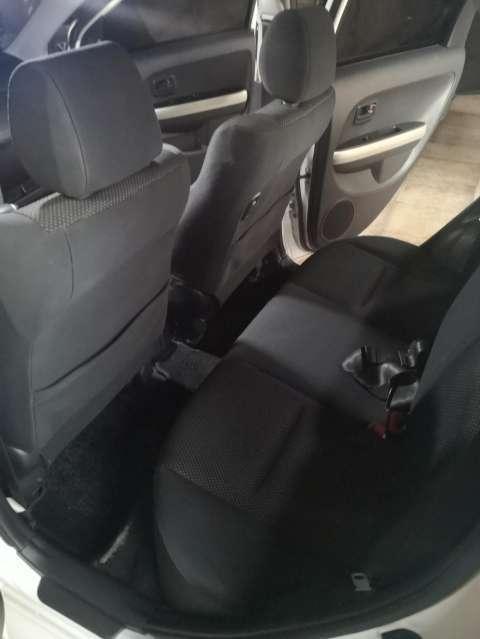 Toyota IST 2006 - 3