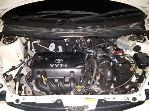 Toyota IST 2006 - 5