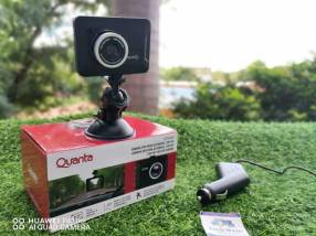 Cámara para vehículo Quanta QTCDA20