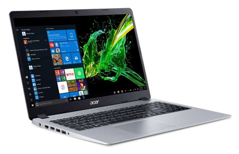Notebook Acer A515-43-R19L - 1