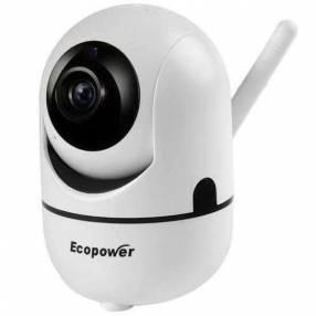 Cámara de monitoreo Ecopower EP-C001