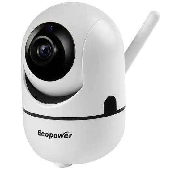 Cámara de monitoreo Ecopower EP-C001 - 0