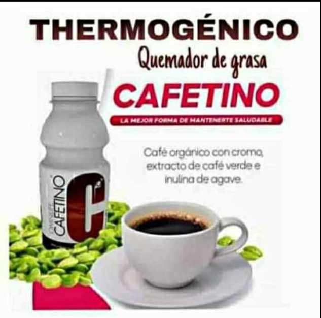 Cafetino - 3